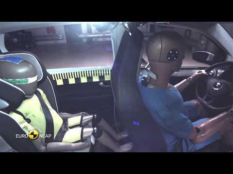 NCAP: VW up!