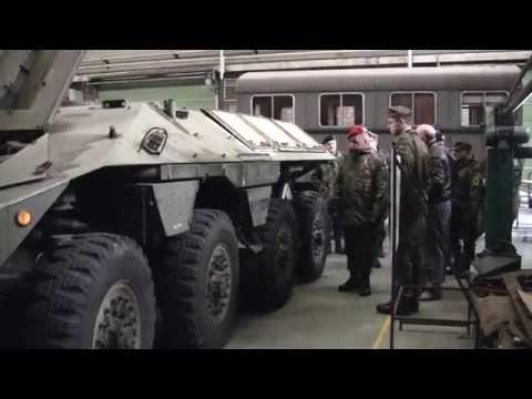 Belgian Tankmuseum -