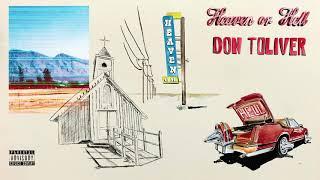 Musik-Video-Miniaturansicht zu Wasted Songtext von Don Toliver