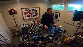 Pete Tong - Live @ Home x Lockdown Hot Mix #2 2020