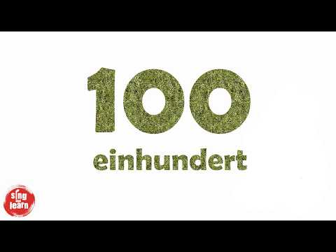 Download Numbers Song In German Zahlenlied Video 3GP Mp4 FLV