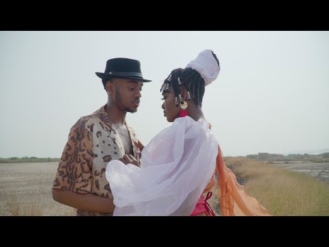 Ogranya & Efya - Wicked Somebody (Official Video)