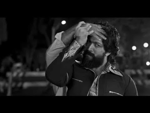 KGF movie Yash dialogue kannada (2018)