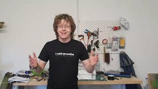 How To make a DIY Faraday Cage