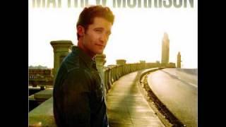Matthew Morrison - Still Got Tonight (Acoustic)