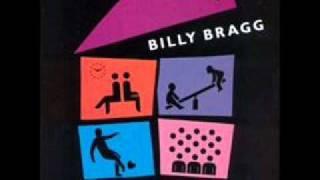 Billy Bragg Body of Water