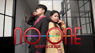 LEE HI - '누구 없소 (NO ONE) (FEAT. B.I of iKON)' COVER BY INVASION VOICE