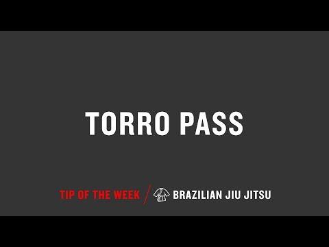 Torro Pass