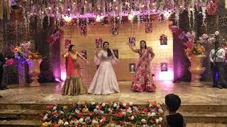 Bala dance tum par hum Hain atke Yara and sauda khara khara wedding dance choreography