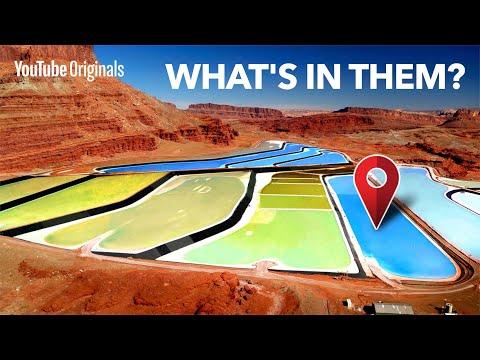 Why Are Utah's Potash Ponds So Important?