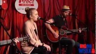 "Danielle Bradbery ""Dance Hall"" Nashville"