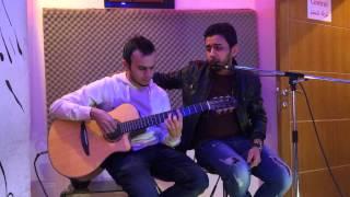 Abdullah Alhameem & Haidar Guitara | 2013 | (عبدالله الهميم و حيدر كيتارا - طمني عليك (جيتار تحميل MP3