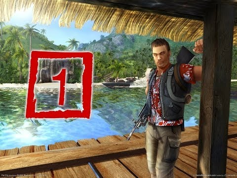 Gameplay de Far Cry