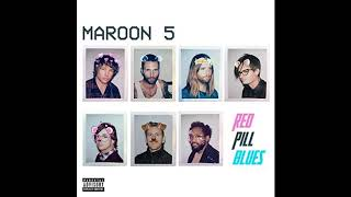 Maroon 5 - Best 4 U (audio)