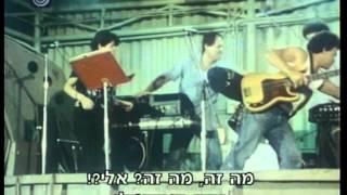 סרטי המלחמה הישראלים הנשכחים והבלתי נשכחים
