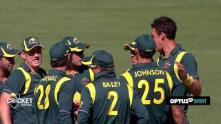 From the Vault: Super Starc dominates the Windies