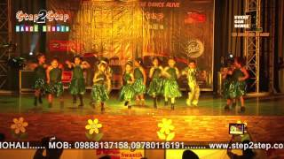 Hookah Bar | PO PO | Cry Cry | Dance Performance By Step2Step Ddance Studio