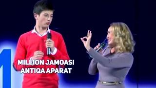 Million jamoasi - Antiqa aparat