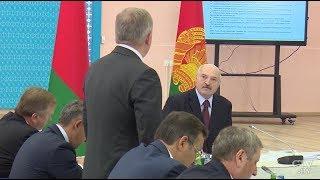 Александр Лукашенко: «Вы занялись саботажем!». Президент ЖЁСТКО раскритиковал работу чиновников