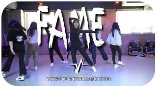 MC MONG   인기 (FAME) (feat. 송가인 , 챈슬러) L LUCIA K POP CLASS L 컨트롤비트코리아 댄스학원