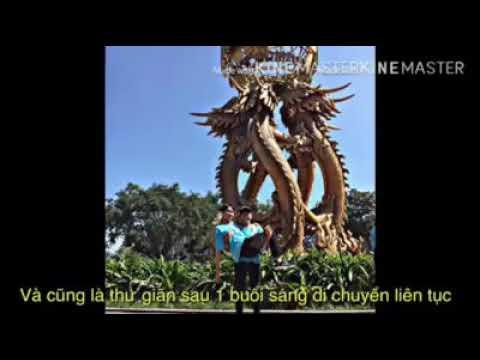 Bài thu hoạch trải nghiệm tại Quảng Ninh - Lớp 12C1