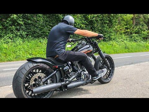 mp4 Harley Davidson Exhaust, download Harley Davidson Exhaust video klip Harley Davidson Exhaust