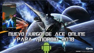 Aceonline Duelx Android Ios Gameplay Samye Populyarnye Video