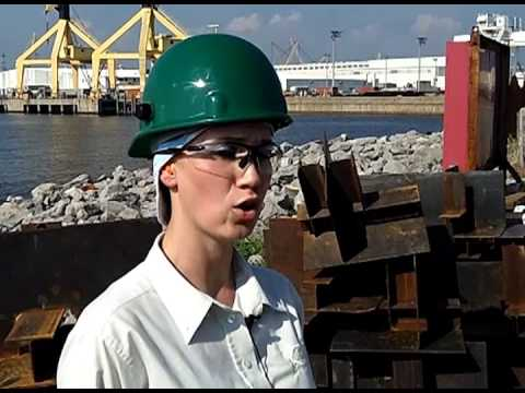 Pipe Welder, Career Video From drkit.org
