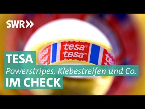 Tesa im Check