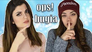 10 BUGIE CHE TUTTI DICONO | Double C Blog