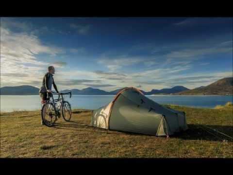 Scotland - Western Isles & West Coast Cycle Tour 2012 (The Return)