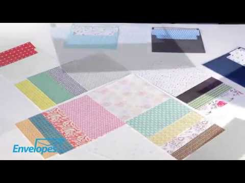 A7 Colorflaps Envelopes (5 1/4 x 7 1/4)