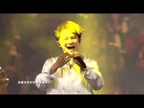 20190325 开场大合唱《我爱你中国》 第26届《东方风云榜》音乐盛典