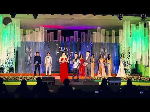Cocofest 2019 | Lakan At Mutya Grand Finals: Lakan Question and Answer