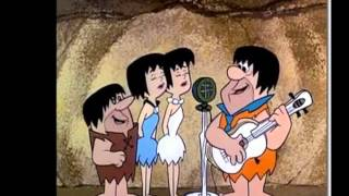 Summertime Blues by Alan Jackson (with Fred Flintstone and Barney Rubble)