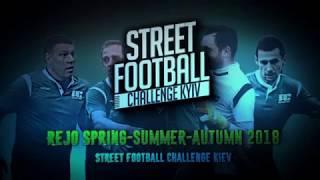 6-ТУР SELECT. АІМ 4-5 UFS OLD BOYS (обзор матча) #SFCK Street Football Challenge Kiev