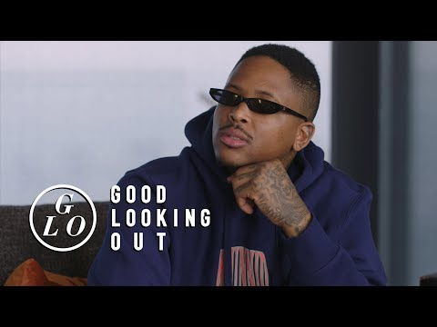 YG & Karen Civil Beef Over 15-Year-Old Rapper Suie | Good Looking Out