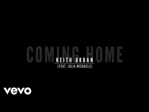 Coming Home (Lyric Video) [Feat. Julia Michaels]