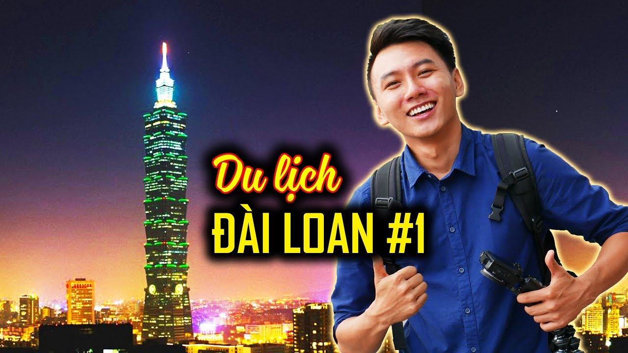 Ăn Sập Đài Loan #1: KINH NGHIỆM SÂN BAY |Du lịch Đài Loan.
