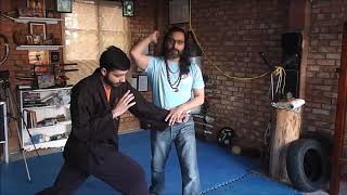 Martial Secrets 5 - No-Nonsense Pentjak Silat with Guru Simon Das