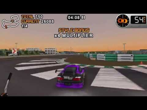 Video of Drift Mania Championship