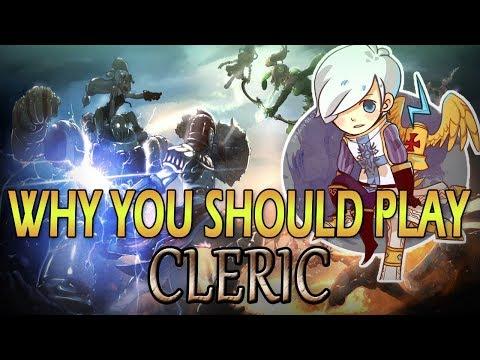 mp4 Job Cleric, download Job Cleric video klip Job Cleric