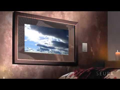 Suera Mirror TV