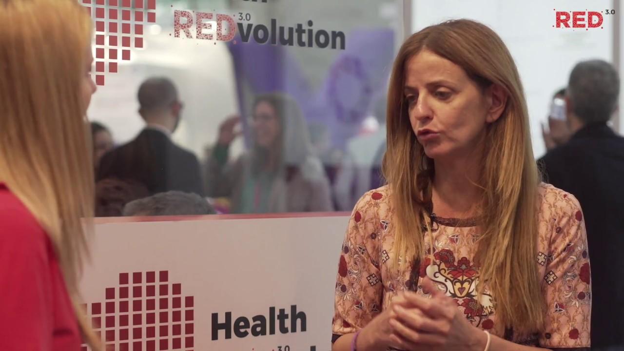 Health REDvolution: Dra. Almudena Castro Conde