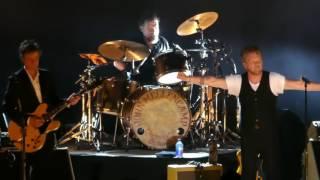 """""""Crumblin Down"""" John Mellencamp@Mann Center Philadelphia 7/6/17"""