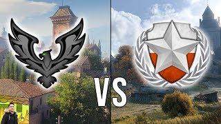 GOSZTONY SIĘ PALI :D   [FAME] vs [5TAR5]   Bitwy klanowe/Clan Wars/Клановые бои