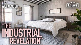 The Weekender: The Industrial Revelation (Season 4, Episode 6)