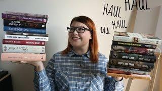 HAUL | Dobre-knihy.cz, Databáze knih, Levné knihy