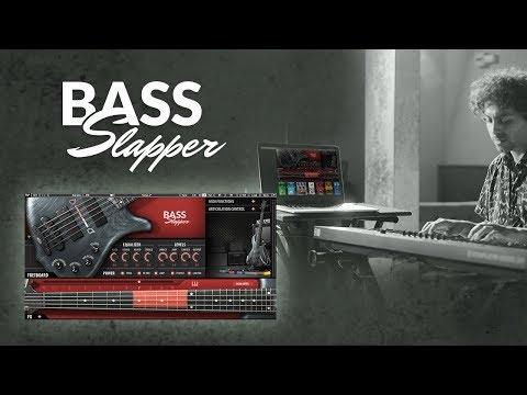 Waves Bass Slapper - Toolfarm