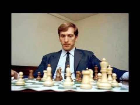 Neverovatne žrtve figura šahovskog genija  -  FISCHER vs MYAGMARSUREN  - Kraljev Indijski napad# 996